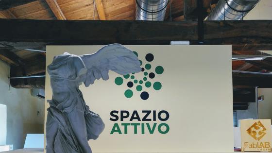 Spazio Attivo, Lazio Innova